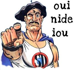 Woui Nide You!